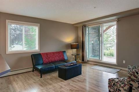 Condo for sale at 102 Cranberry Pk Southeast Unit 111 Calgary Alberta - MLS: C4263338