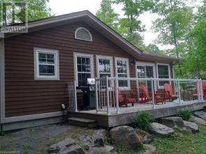 House for sale at 1052 Rat Bay Rd Unit 111 Lake Of Bays Ontario - MLS: 30725365