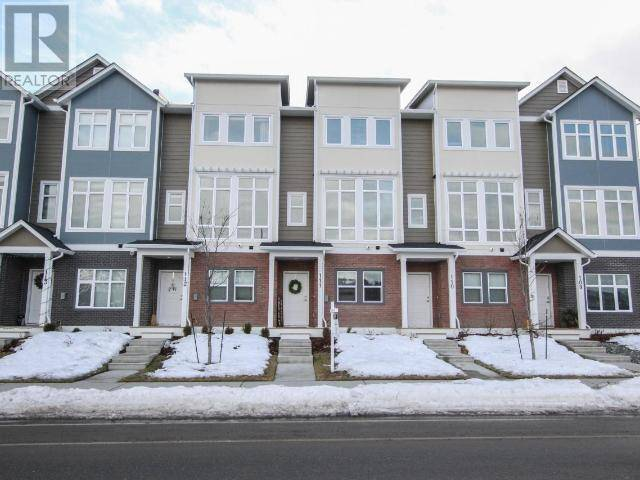 Townhouse for sale at 1111951 Qu'appelle Blvd Unit 111 Kamloops British Columbia - MLS: 155114