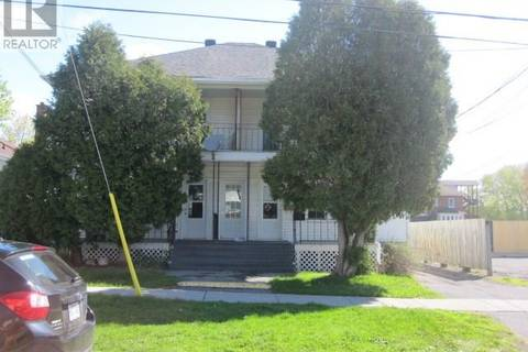 Townhouse for sale at 111 Carleton St Unit 111 Cornwall Ontario - MLS: 1152289