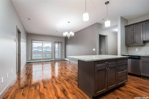 Condo for sale at 115 Willowgrove Cres Unit 111 Saskatoon Saskatchewan - MLS: SK796576