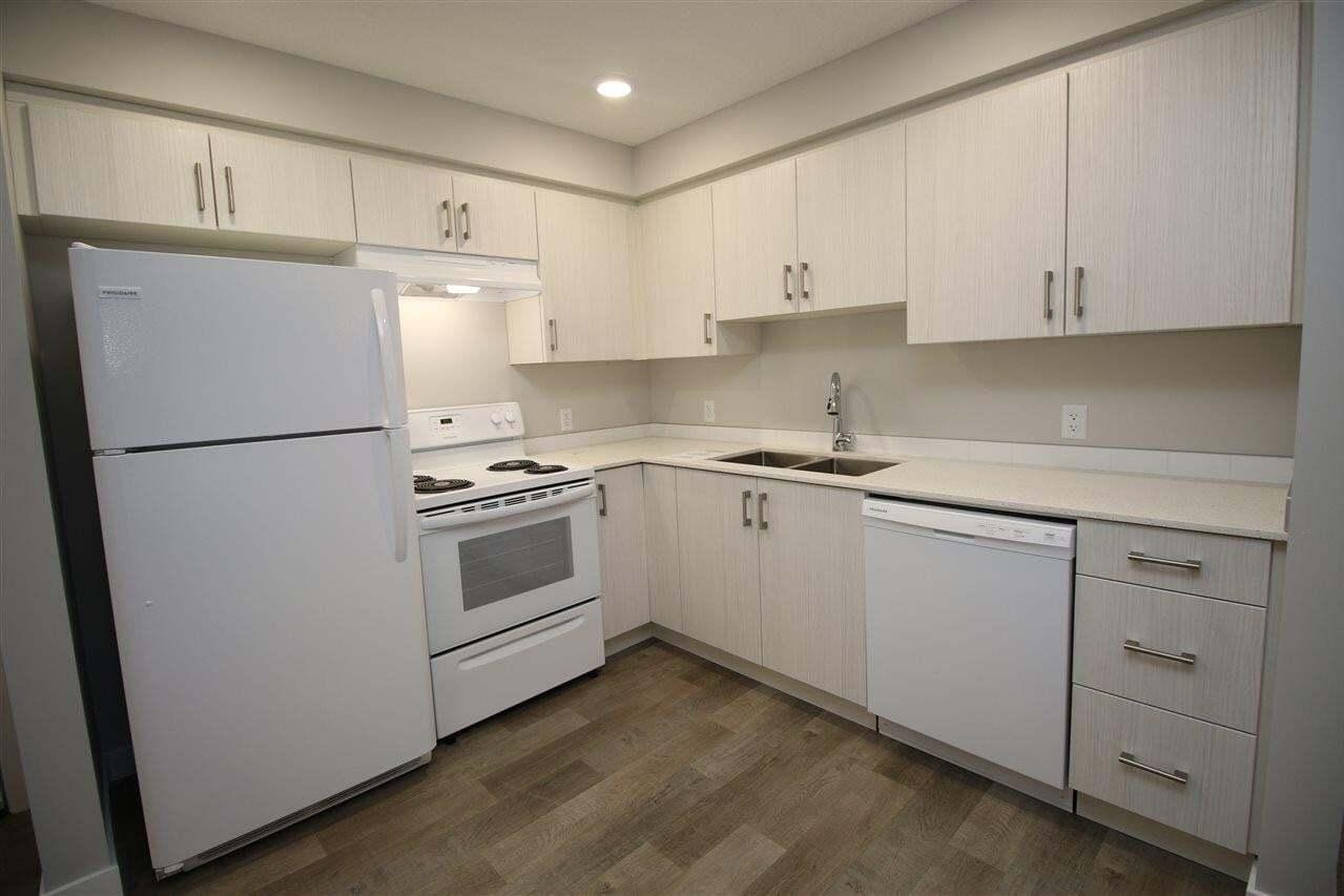 Condo for sale at 11511 27 Av NW Unit 111 Edmonton Alberta - MLS: E4218367