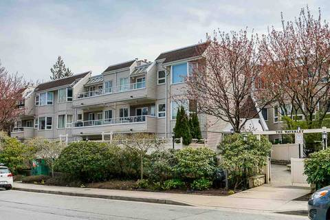 Condo for sale at 1155 Ross Rd Unit 111 North Vancouver British Columbia - MLS: R2450971