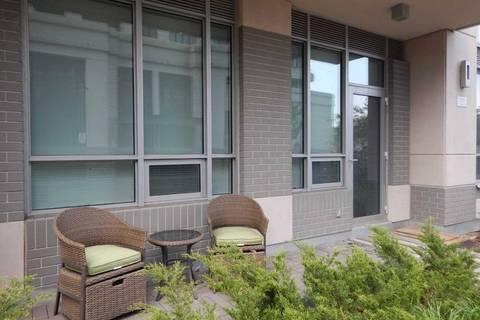 Condo for sale at 120 Harrison Garden Blvd Unit 111 Toronto Ontario - MLS: C4408943