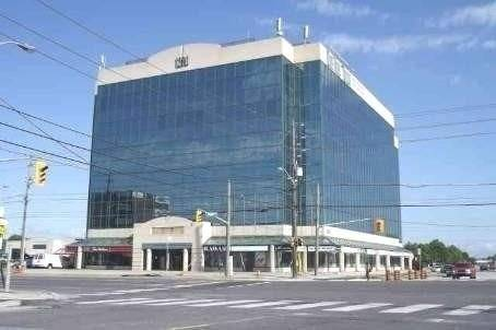 Commercial property for lease at 1280 Finch Ave Apartment 111 Toronto Ontario - MLS: W4639435