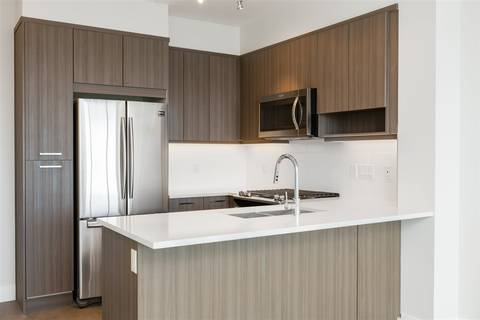 Condo for sale at 1306 Fifth Ave Unit 111 New Westminster British Columbia - MLS: R2392099
