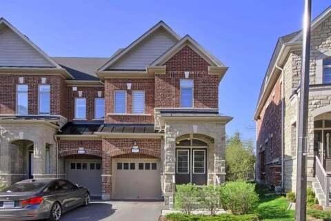 Townhouse for sale at 1331 Major Mackenzie Dr Unit 111 Vaughan Ontario - MLS: N4770299