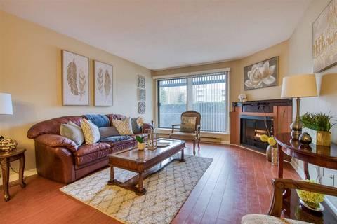 Condo for sale at 13501 96 Ave Unit 111 Surrey British Columbia - MLS: R2372679