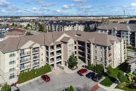 Home for sale at 1380 Main St Unit 111 Milton Ontario - MLS: 40038562