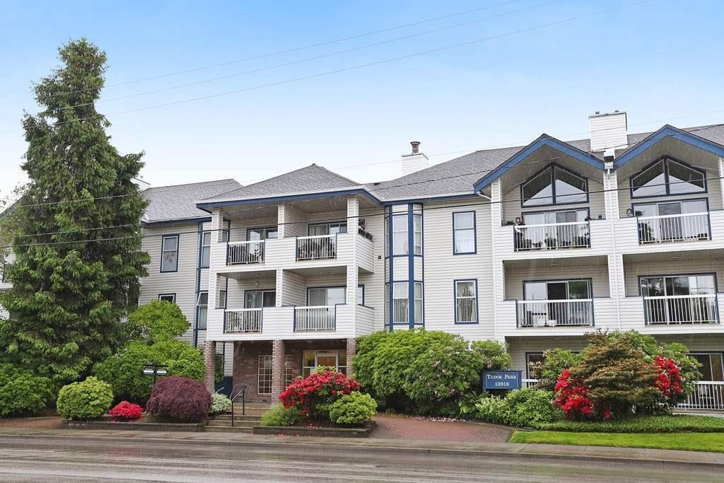 For Sale: 111 - 13918 72 Avenue, Surrey, BC | 1 Bed, 1 Bath Condo for $299,800. See 11 photos!