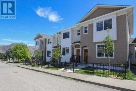 Townhouse for sale at 1393 9th Ave  Unit 111 Kamloops British Columbia - MLS: 157159