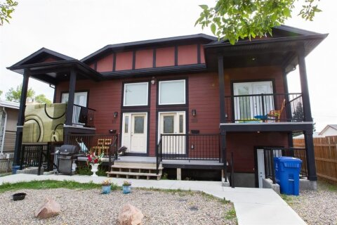 Townhouse for sale at 111 14 St N Lethbridge Alberta - MLS: A1002609