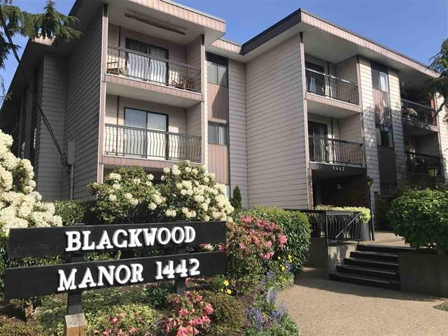Removed: 111 - 1442 Blackwood Street, White Rock, BC - Removed on 2020-01-31 07:27:18