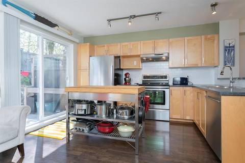 Townhouse for sale at 15155 62a Ave Unit 111 Surrey British Columbia - MLS: R2359518