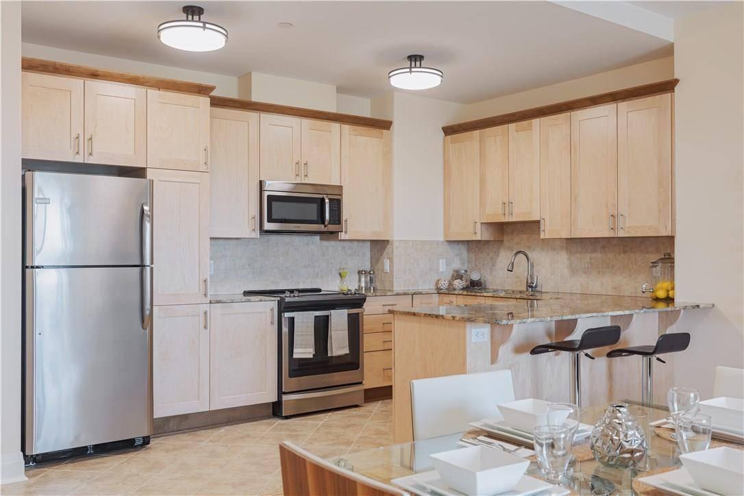 Apartment for rent at 154 Mcgregor St Unit 111 Carleton Place Ontario - MLS: 1141066