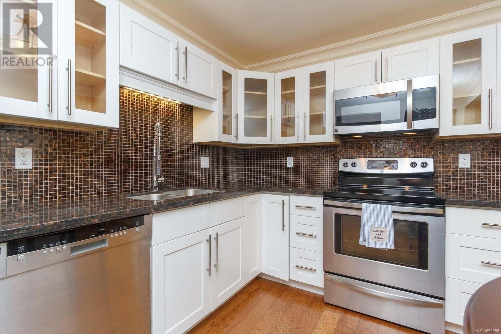 Condo for sale at 1560 Hillside  Unit 111 Victoria British Columbia - MLS: 851555