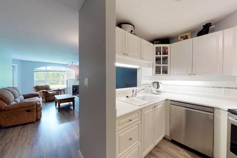 Condo for sale at 1588 Best St Unit 111 White Rock British Columbia - MLS: R2380806