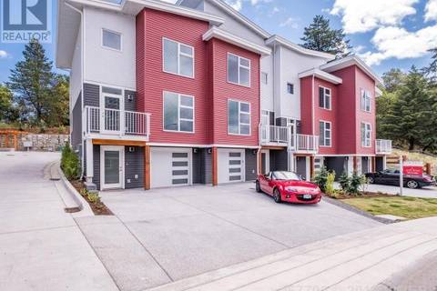 Townhouse for sale at 1800 Summerhill Pl Unit 111 Nanaimo British Columbia - MLS: 457702