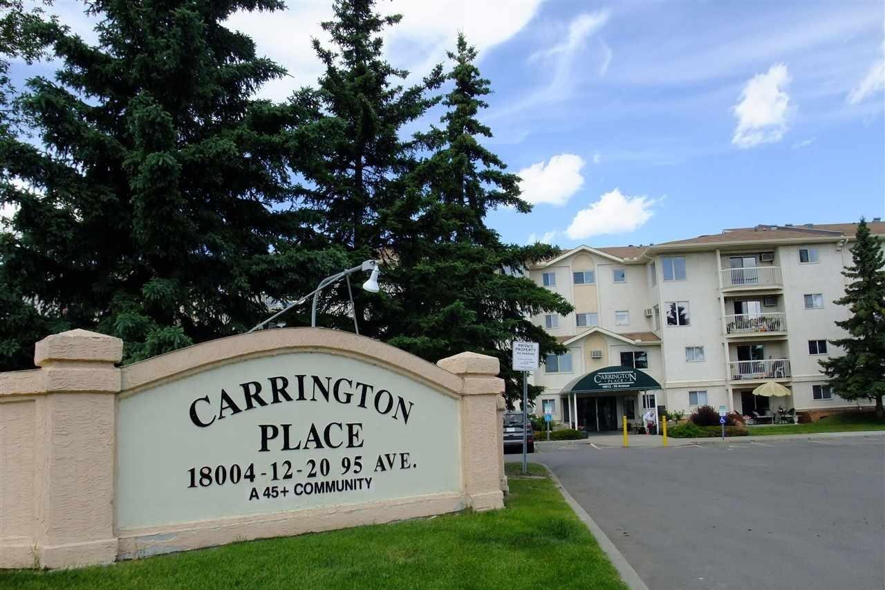 Buliding: 18004 95 Avenue North West, Edmonton, AB