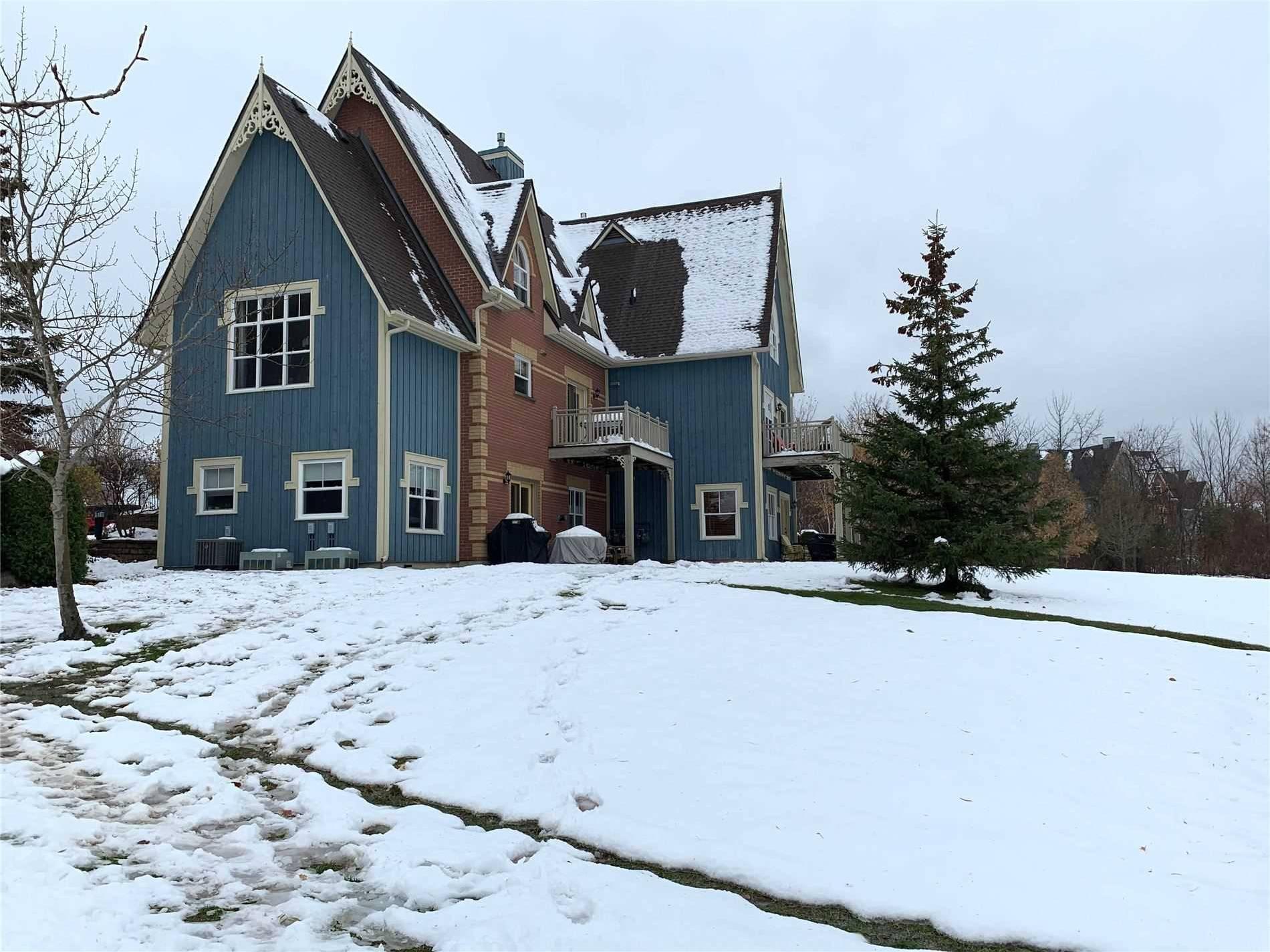 Buliding: 184 Snowbridge Way, Blue Mountains, ON