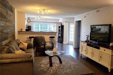 Condo for sale at 2035 Appleby Line Unit 111 Burlington Ontario - MLS: W4586582