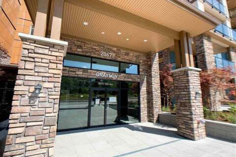 Condo for sale at 20673 78 Ave Unit 111 Langley British Columbia - MLS: R2470441