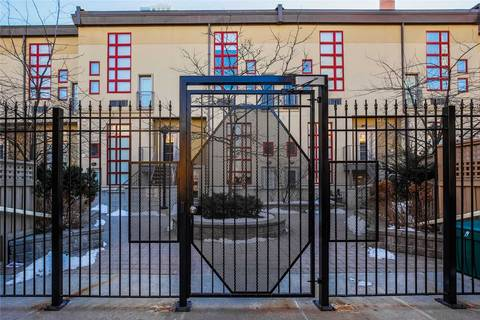 Apartment for rent at 21 Earl St Unit 111 Toronto Ontario - MLS: C4587636