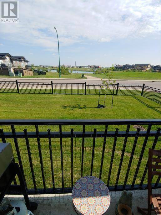 Condo for sale at 211 Ledingham St Unit 111 Saskatoon Saskatchewan - MLS: SK783032