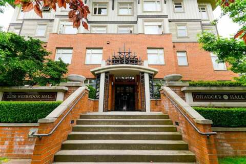 111 - 2250 Wesbrook Mall, Vancouver | Image 1