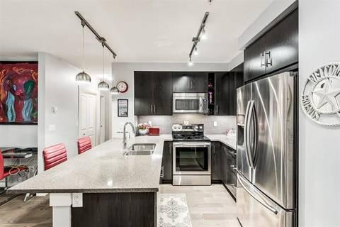 Condo for sale at 25 Auburn Meadows Ave Southeast Unit 111 Calgary Alberta - MLS: C4267984