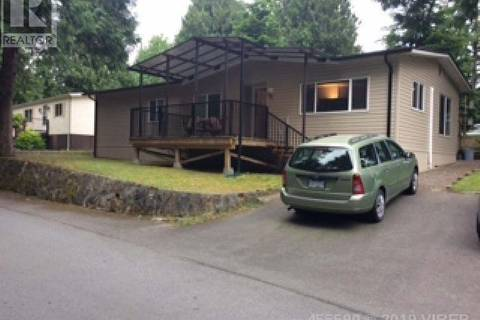 Residential property for sale at 25 Maki Rd Unit 111 Nanaimo British Columbia - MLS: 455590