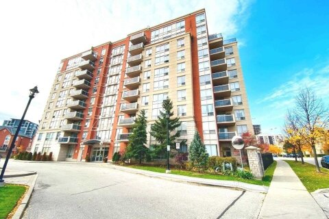 Condo for sale at 25 Times Ave Unit 111 Markham Ontario - MLS: N4970902