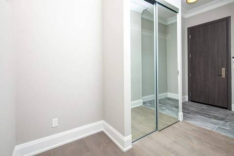 Apartment for rent at 25 Water Walk Dr Unit 111 Markham Ontario - MLS: N4695805