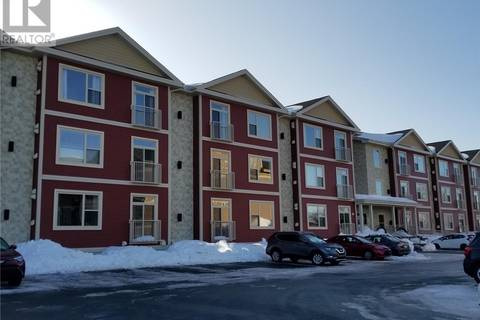 House for sale at 27 Rhodora St Unit 111 St. John's Newfoundland - MLS: 1210122