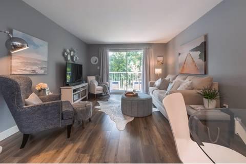 Condo for sale at 2780 Ware St Unit 111 Abbotsford British Columbia - MLS: R2370547