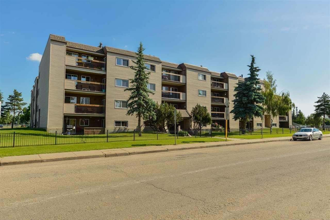 Condo for sale at 2904 139 Av NW Unit 111 Edmonton Alberta - MLS: E4205626