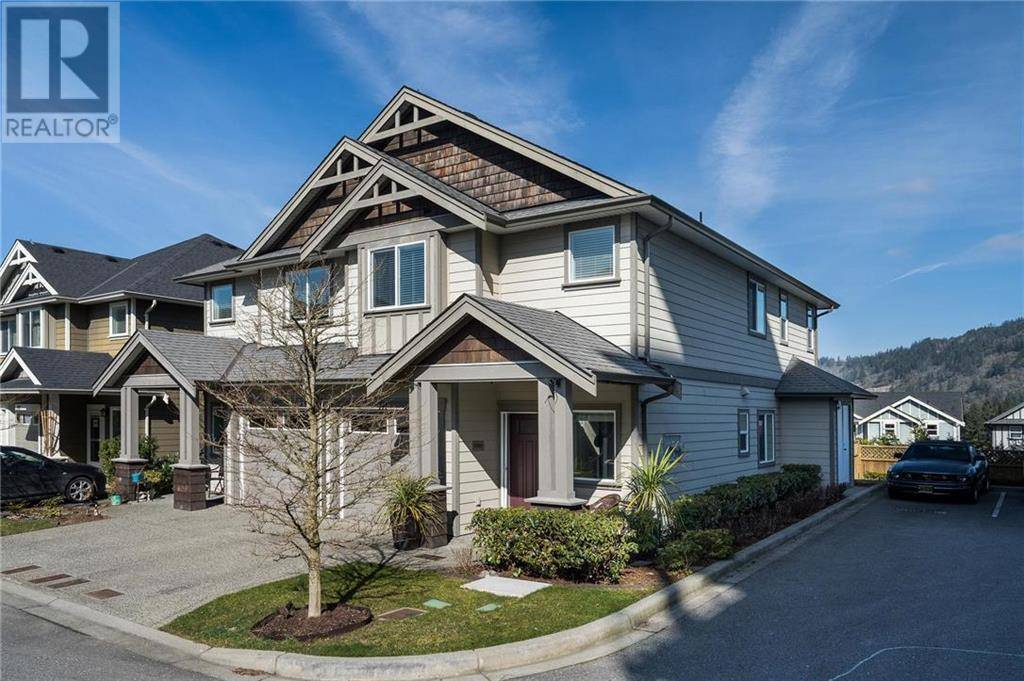 Townhouse for sale at 2957 Alouette Dr Unit 111 Victoria British Columbia - MLS: 423561