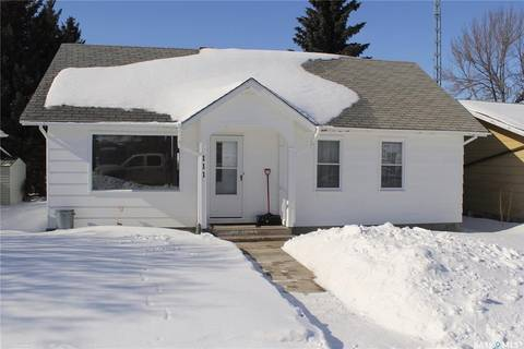 House for sale at 111 2nd Ave N St. Brieux Saskatchewan - MLS: SK803449