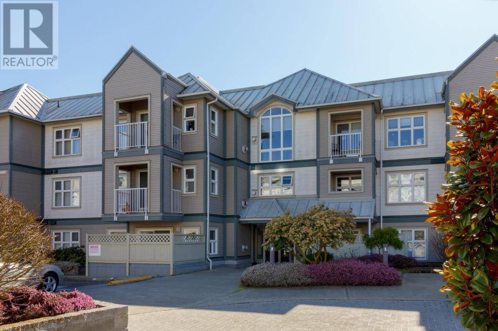 Condo for sale at 3008 Washington Ave Unit 111 Victoria British Columbia - MLS: 423396