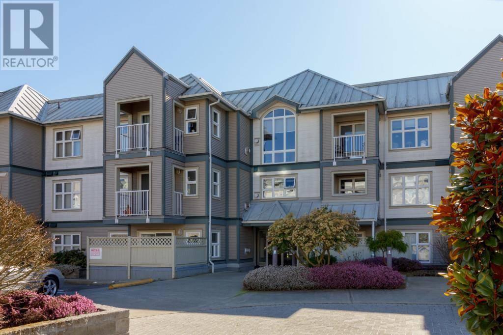 Condo for sale at 3008 Washington Ave Unit 111 Victoria British Columbia - MLS: 423396