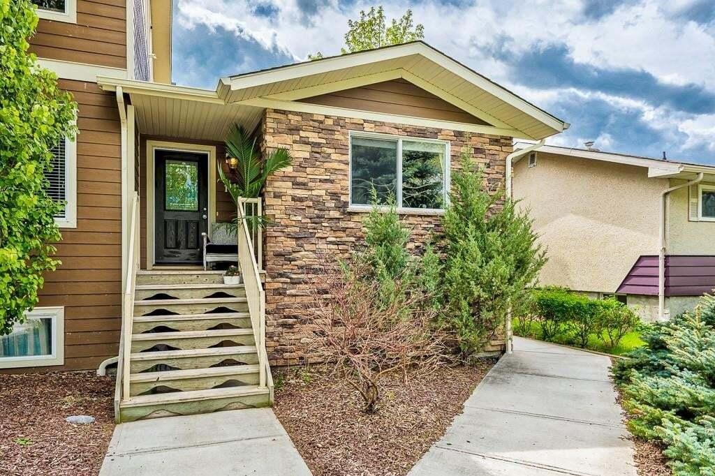 Townhouse for sale at 323 4 Av Unit 111 Downtown_strathmore, Strathmore Alberta - MLS: C4302161