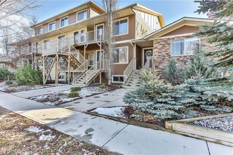 Townhouse for sale at 323 4 Ave Unit 111 Strathmore Alberta - MLS: C4286943