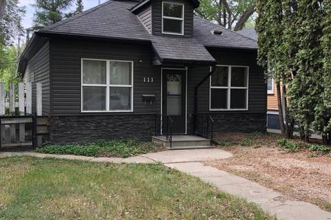 House for sale at 111 32nd St W Saskatoon Saskatchewan - MLS: SK776700