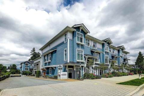 Townhouse for sale at 4255 Sardis St Unit 111 Burnaby British Columbia - MLS: R2469014