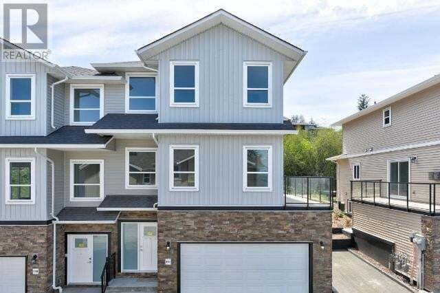 Townhouse for sale at 438 Waddington Drive  Unit 111 Kamloops British Columbia - MLS: 156465