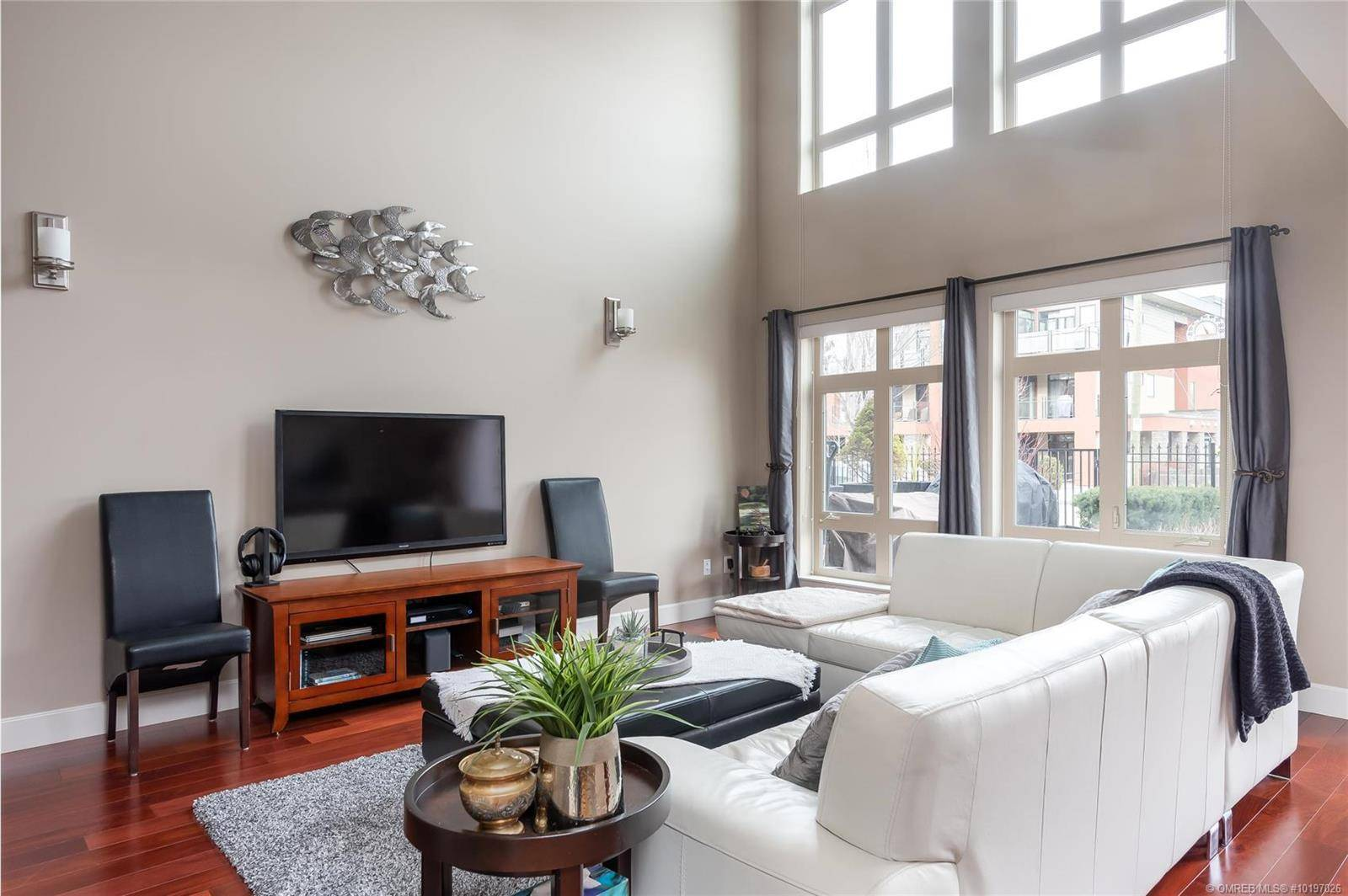 Condo for sale at 457 West Ave Unit 111 Kelowna British Columbia - MLS: 10197026