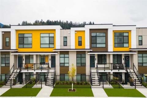 Townhouse for sale at 46150 Thomas Rd Unit 111 Chilliwack British Columbia - MLS: R2524615