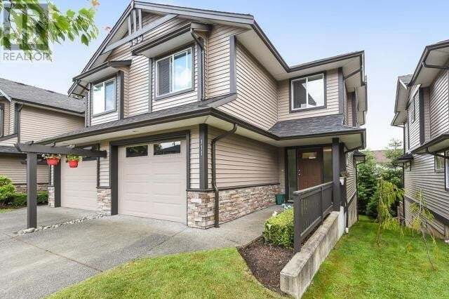 Townhouse for sale at 4699 Muir Rd Unit 111 Courtenay British Columbia - MLS: 470302