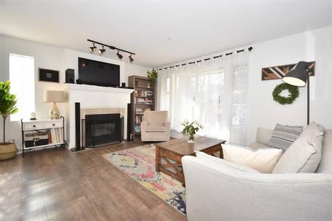 Condo for sale at 4758 53 St Unit 111 Delta British Columbia - MLS: R2437577