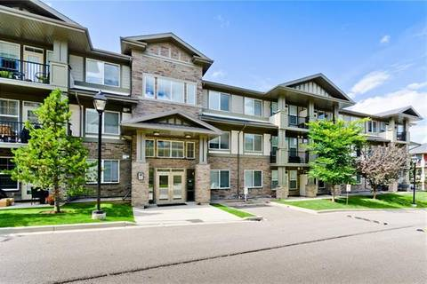Condo for sale at 48 Panatella Rd Northwest Unit 111 Calgary Alberta - MLS: C4263525